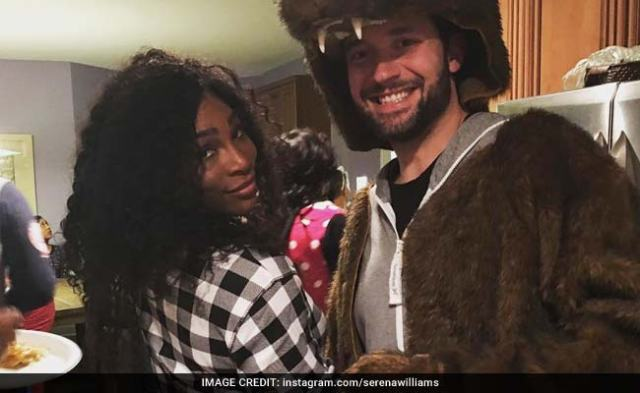 serena-williams-engagement